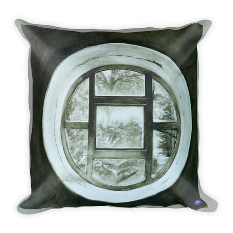 Rebecca Chamberlain Pillow - Sanctuary