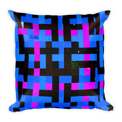 Reed Anderson Pillow - Square I