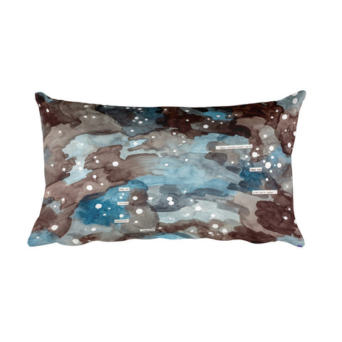 Jessica Rankin Pillow I - Long