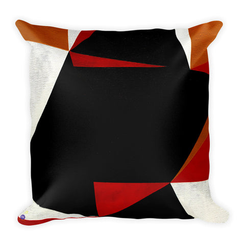 Richard Caldicott Square Pillow I