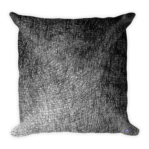 Golnaz Fathi Pillow II - Square