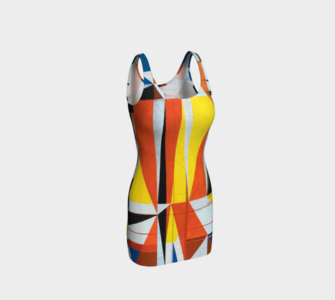 Richard Caldicott Bodycon Dress II