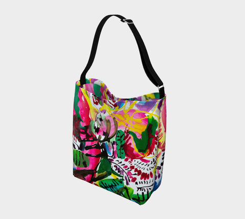 Natalie Westbrook Day Tote