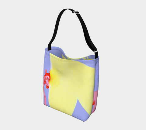 David Humphrey Day Tote