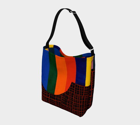 Eric Brown Day Tote