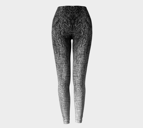 Golnaz Fathi Leggings I