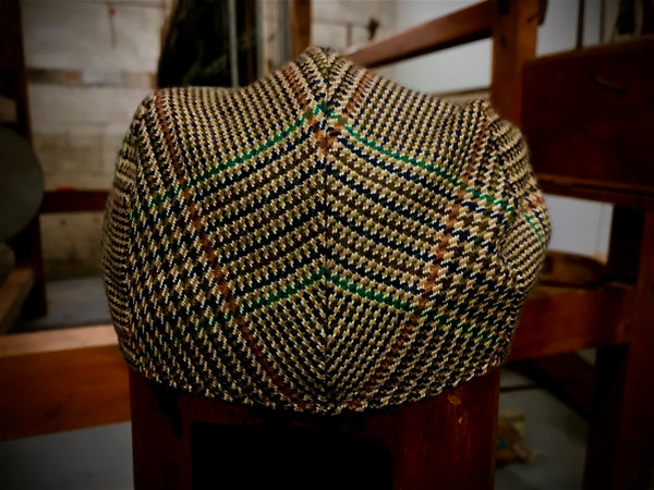 The Ashdown Cap