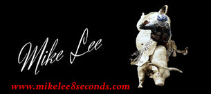 Mike Lee 8 Seconds