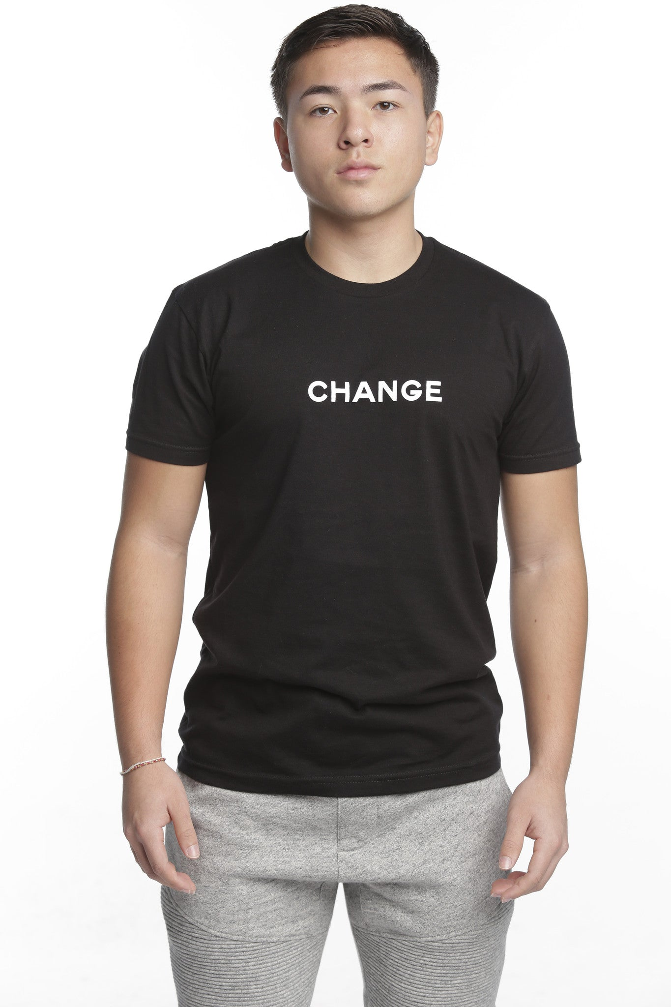 Change Original T-Shirt