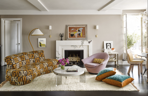 Decorate Your Home With African Textiles