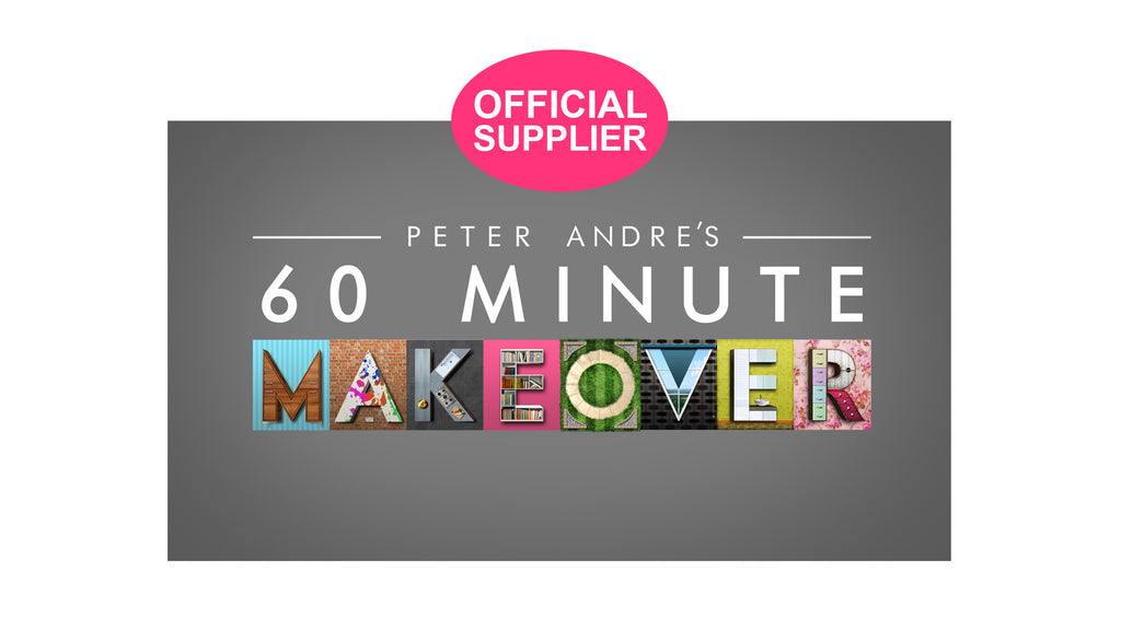 ITV - 60 Minute Makeover 2013