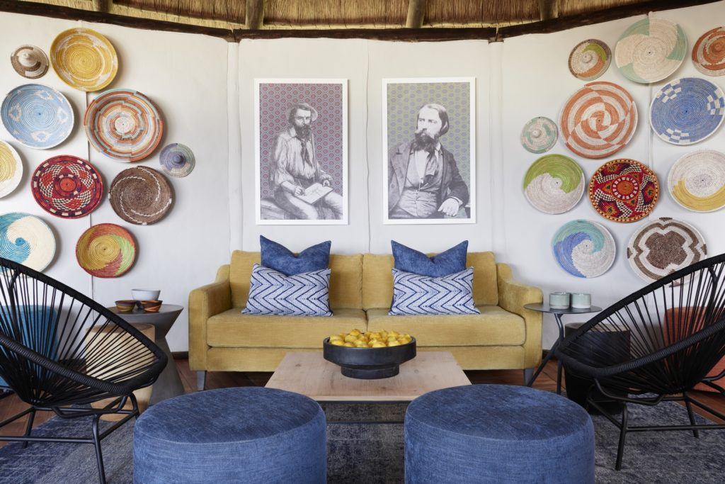 The Top 7 African Design Inspired Hotels Around The World, Part 1