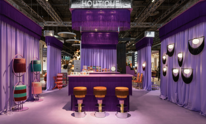 My Top Picks from Maison&Objet January 2019