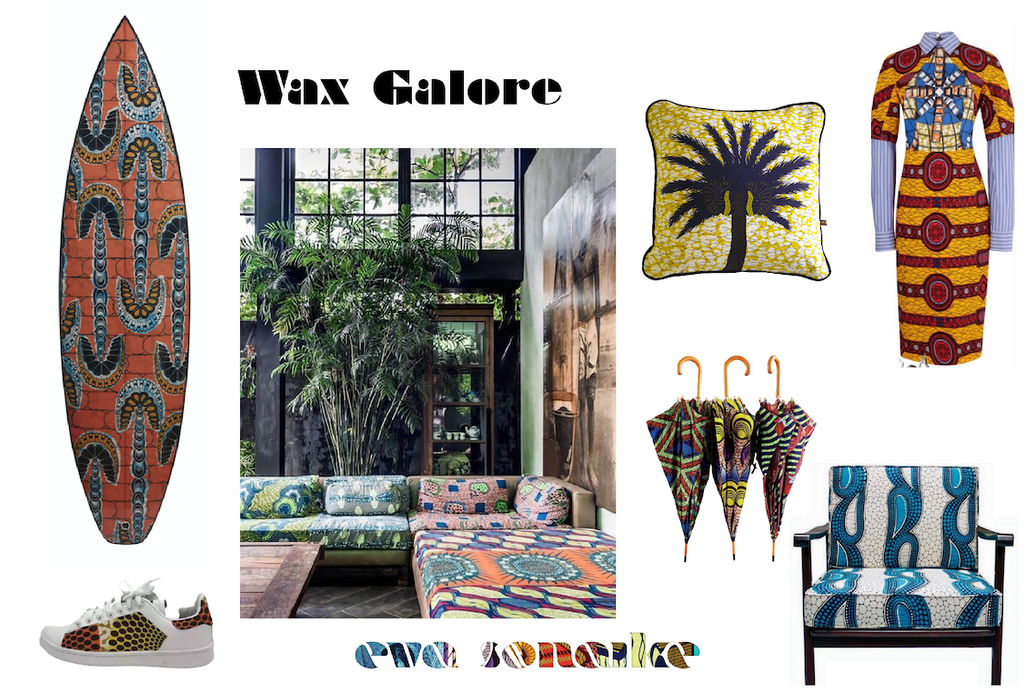 Is African Wax Fabric Really African?