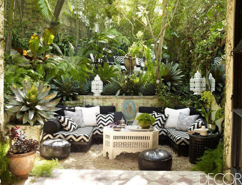 If You Are Not Sure How To Design Or Decorate Your Patio, Have A Look At  Some Of Those Beautiful Examples Below.