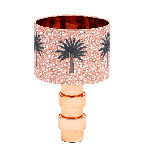 Aburi Lamp Shade Copper