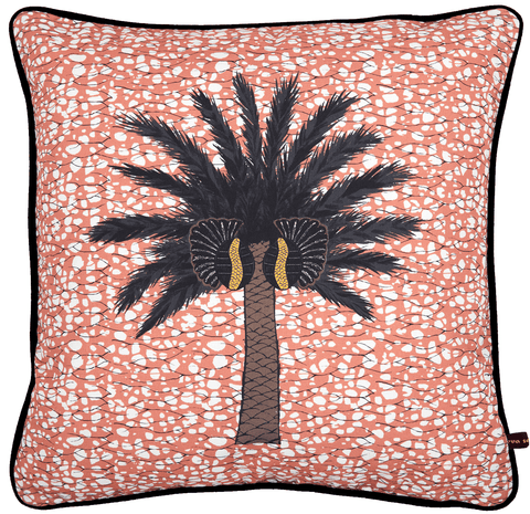 ABURI Cushion Copper