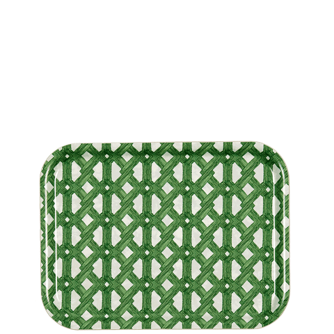 Aluro Tea Tray Green