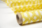 Aluro Fabric Yellow