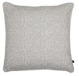 BATIK Cushion Grey