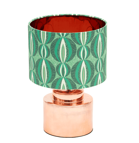 Ijoba Lamp Shade Green