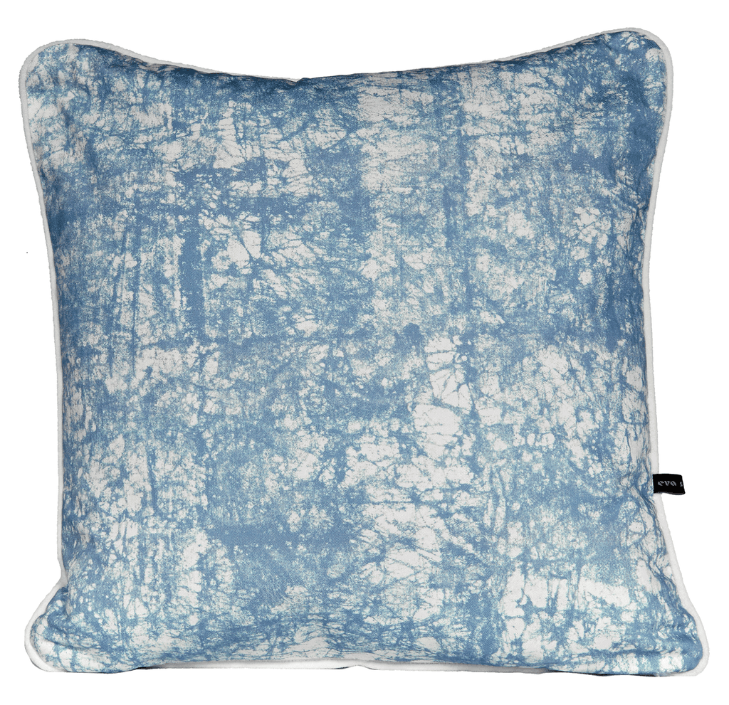 Koja Cushion Blue