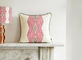 Odi Cushion Pink