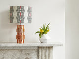 Odi Lamp Shade Grey