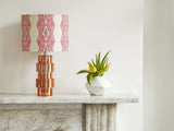 Odi Lamp Shade Pink