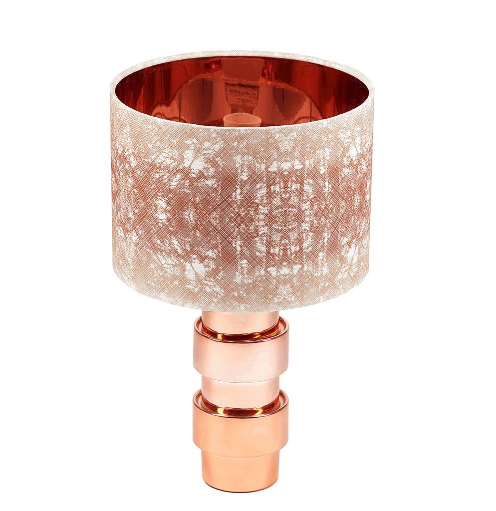 Okuta Lamp Shade Copper