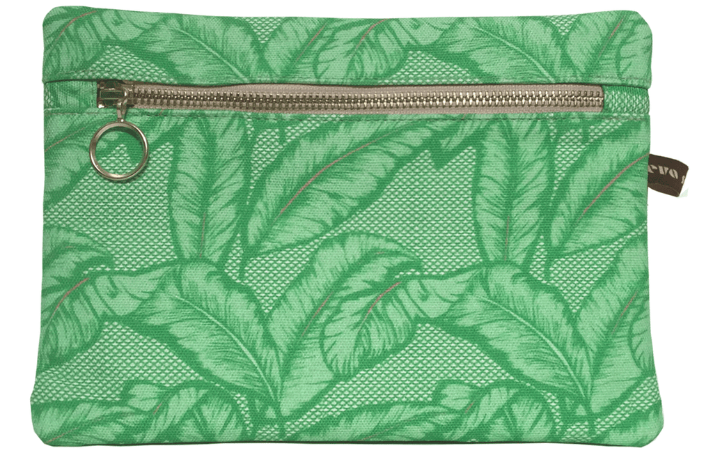 WEWE Make-up Bag Green