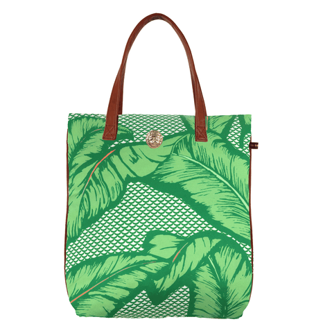 WEWE Shopper Bag Green