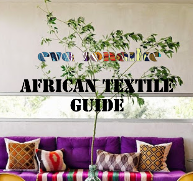 African Textile Guide