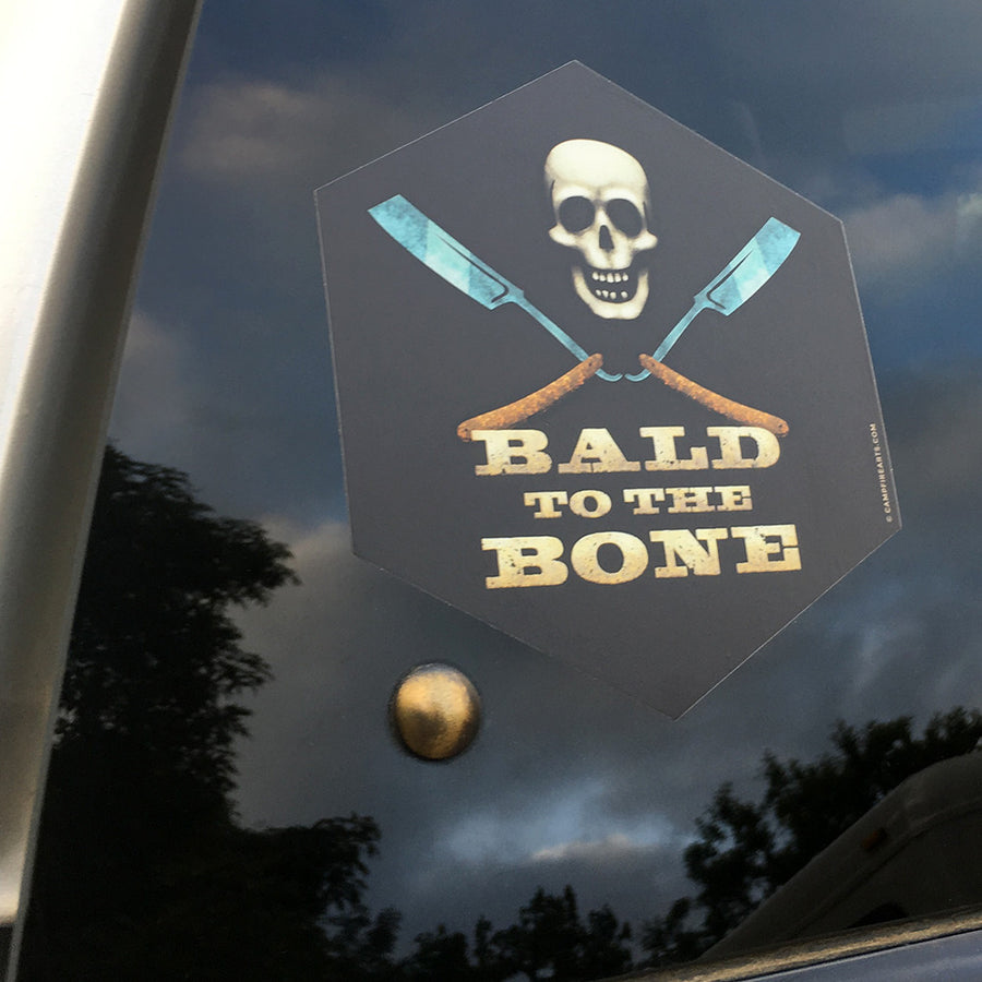 Laptop_Sticker_Bald_Biker