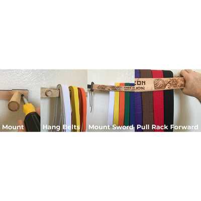 KARATE_BELT_DISPLAY_HANGING