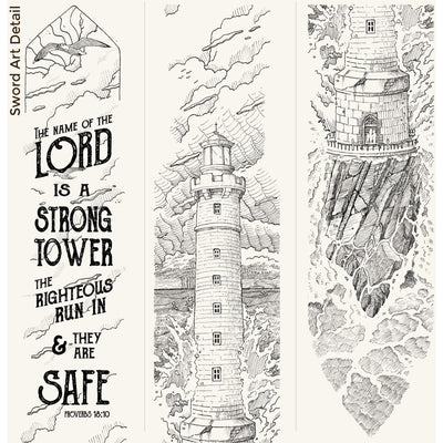 Scripture Verse Wall Decoration