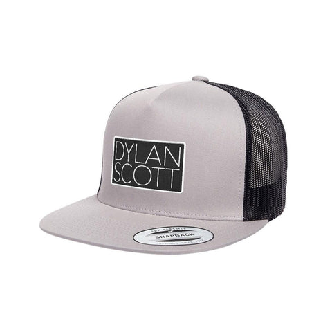 Dylan Scott Patch Hat