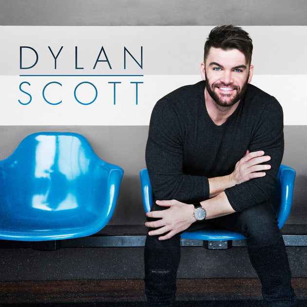 Dylan Scott - Self Titled CD