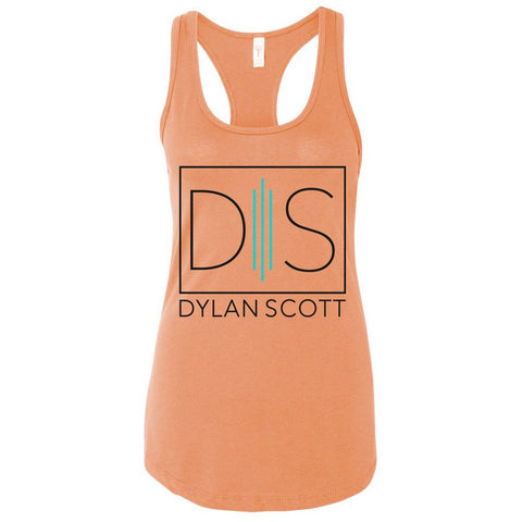 Ladies' Coral Logo Tank
