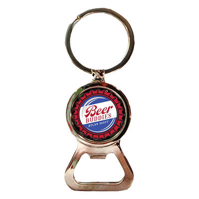 Beer Buddies Bottle Opener