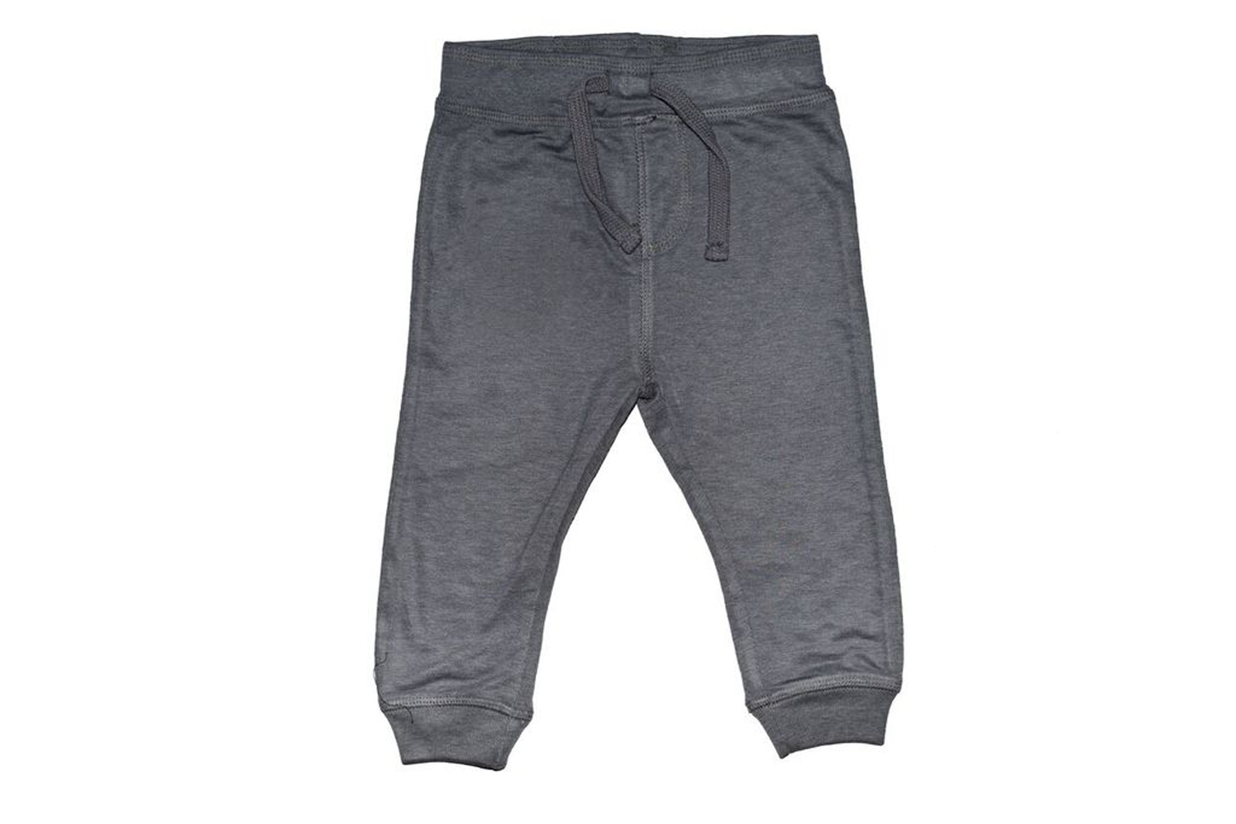Solid Jogger Pants - Coal (1484972523595)