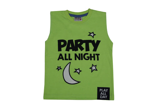Muscle Tee - Party All Night (1489742987339)