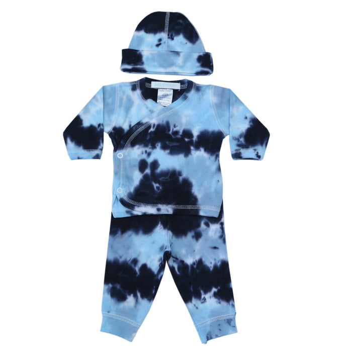 Tie Dye Take Me Home - Ocean (4439724261451)