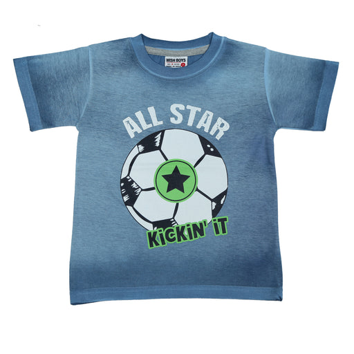 T-Shirt - All Star Soccer (4464846176331)