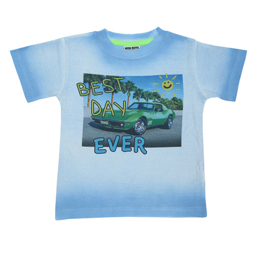 T-Shirt - Best Day Ever (4464848306251)