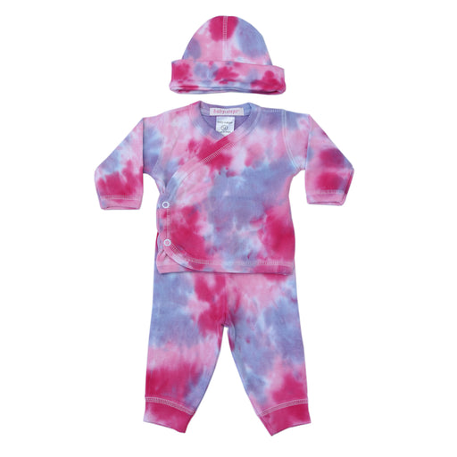 Tie Dye Take Me Home - Diva (4096804454475)