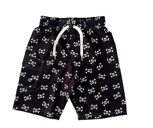 Board Shorts - Mini Skulls