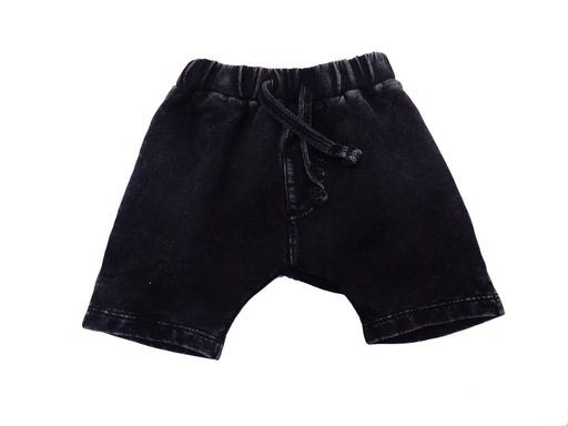Harem Enzyme Shorts - Black (4513828044875)