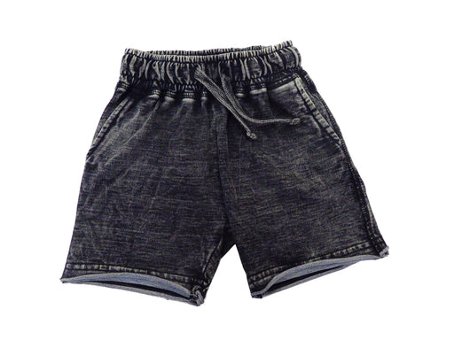 Enzyme Shorts - Black (4513832829003)