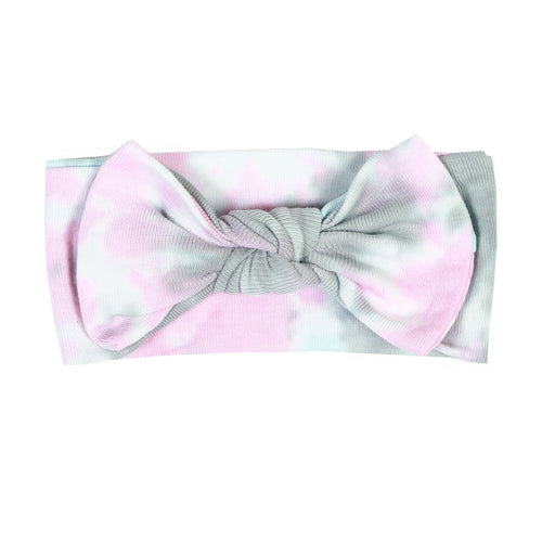 NEW! Tie Dye Headband- Grace (4715715854411)